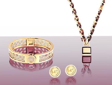 discounts from the michael kors jewellery sale secretsales rh secretsales com house of fraser michael kors jewellery sale michael kors necklaces sale