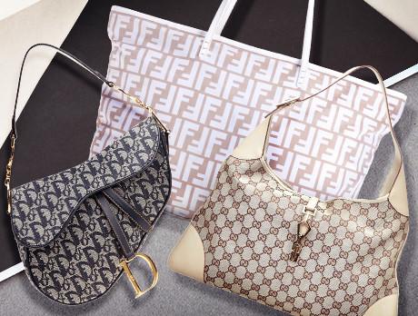 diaper bag designer sale q7g8  Vintage Gucci, Dior and Fendi