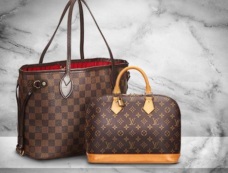 Vintage Louis Vuitton 403d77f81772c