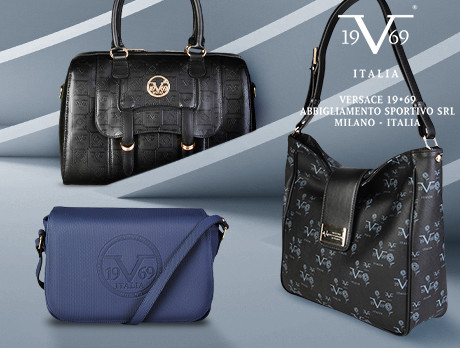 0a2637f2559a Discounts from the Versace 1969 Bags For Her sale