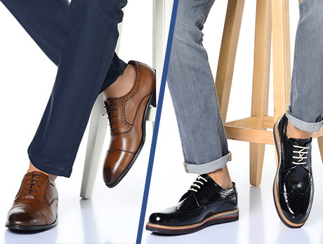 Premium Leather Shoes For Men