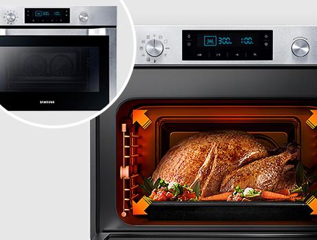 Samsung Built-In Ovens
