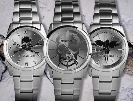 Zadig & Voltaire Watches