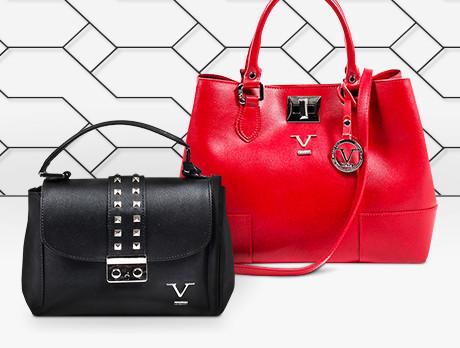 0e19bf0e Discounts from the Versace 19v69 Abbigliamento Sportivo Handbags ...