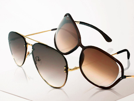 3f97e08433f2 Discounts from the Tom Ford Sunglasses sale