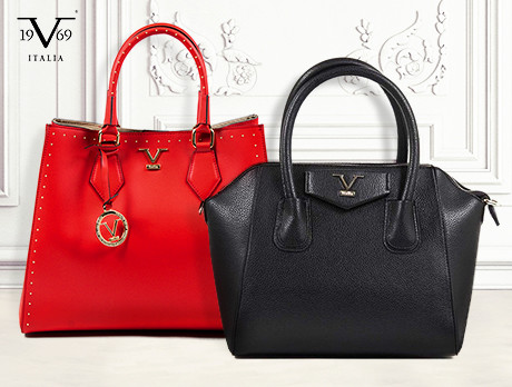 d6acb82c9574 Discounts from the Versace 19V69 Bags For Her sale