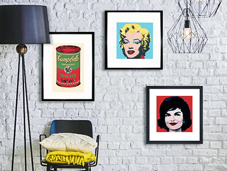 Andy Warhol Wall Art  sc 1 st  SecretSales : andy warhol wall art - www.pureclipart.com
