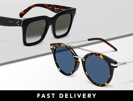 49dcaa90 Discounts from the Celine & Fendi Sunglasses sale | SECRETSALES