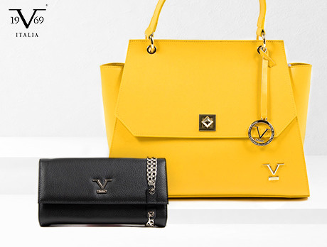 c0ae20bd23db Discounts from the Versace 19v69 Women s Handbags sale