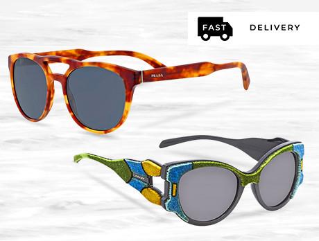 d9a2a43298e63 Discounts from the Prada Sunglasses sale   SECRETSALES