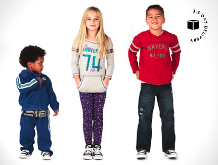 Kids Designer Clothes Sale Uk Converse Kids
