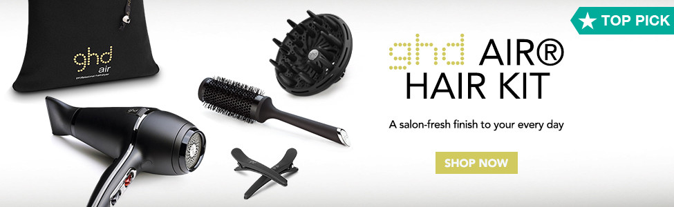 Top Pick: GHD Air® Hair Kit