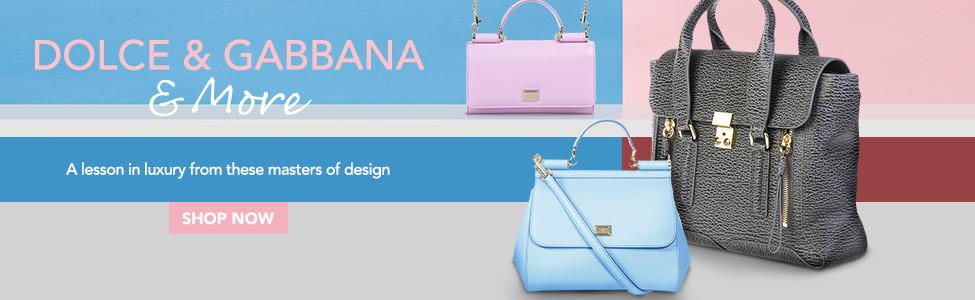 Dolce & Gabbana & More